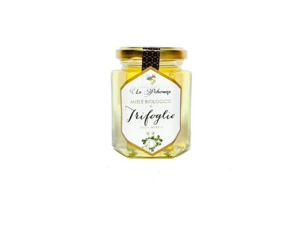 Miele di Trifoglio bio 250g