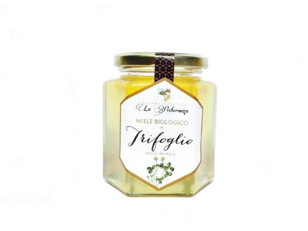 Miele di Trifoglio bio 500g